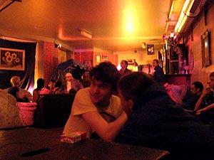 Fire Club Berlin