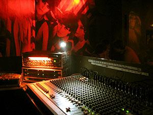 Bang Bang Club Berlin