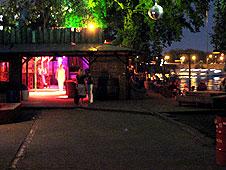 Bar 25 Berlin