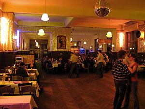 Clärchens Ballhaus Berlin