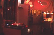 Glühlampe Berlin