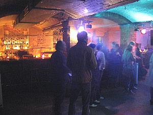 Mudd Club Berlin