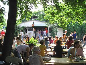 Schönwetter Berlin